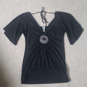 Studio Y Black shirt